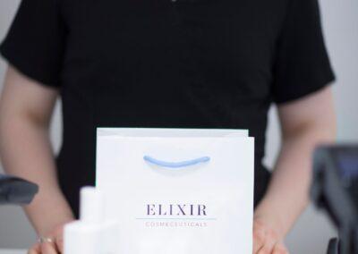 Elixir peelinger – hudforbedring